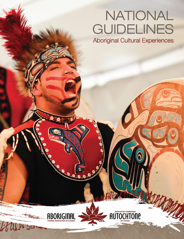 National Guidelines Aboriginal Cultural Experience - Cover