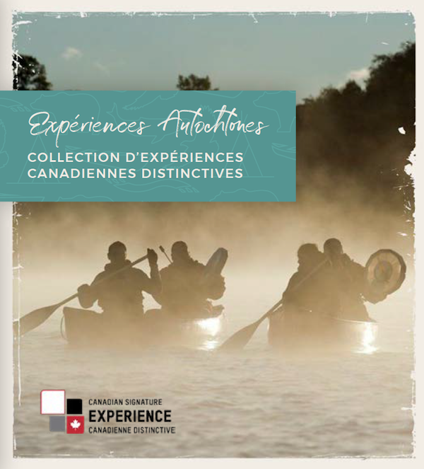 Indigenous Canadian Signature Experiences Collection